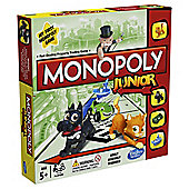 Monopoly Junior Game