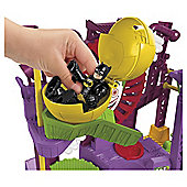 Imaginext The Joker Laff Factory