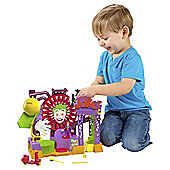 Fisher-Price Imaginext Batman The Joker Laff Factory