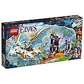 LEGO Elves Queen Dragons Rescue 41179