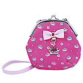 Sweetness and Charms Shoulder Bag-Hot Pink - Accessories