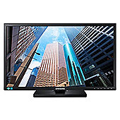"Samsung S19E450BW 48.3 cm (19"") LED Monitor - 16:10 - 5 ms"