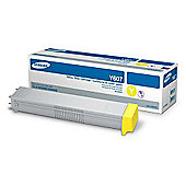 Samsung Y6072S Toner for Samsung CLX-9250ND/CLX-9350 Multifunction Printers - Yellow
