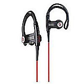 Monster Power Beats by Dr.Dre Sport In-Ear Headphones - Black