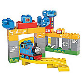 Mega Bloks Thomas Visits the Castle Bag