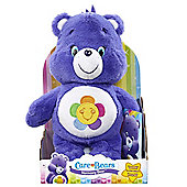 Care Bears Harmony Bear Plush (Medium 30cm)