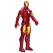Iron Man 3 Titan Hero 12 Inch Action Figure