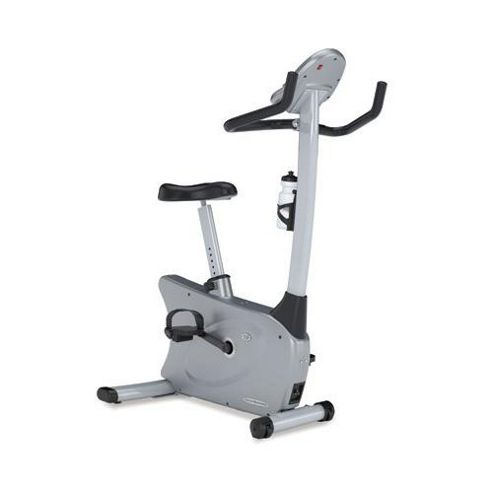 Vision Fitness E1500 Exercise Bike with Premier Console
