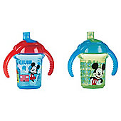 Mickey Click Lock Trainer Cup
