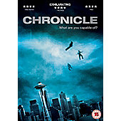 Chronicle (DVD)