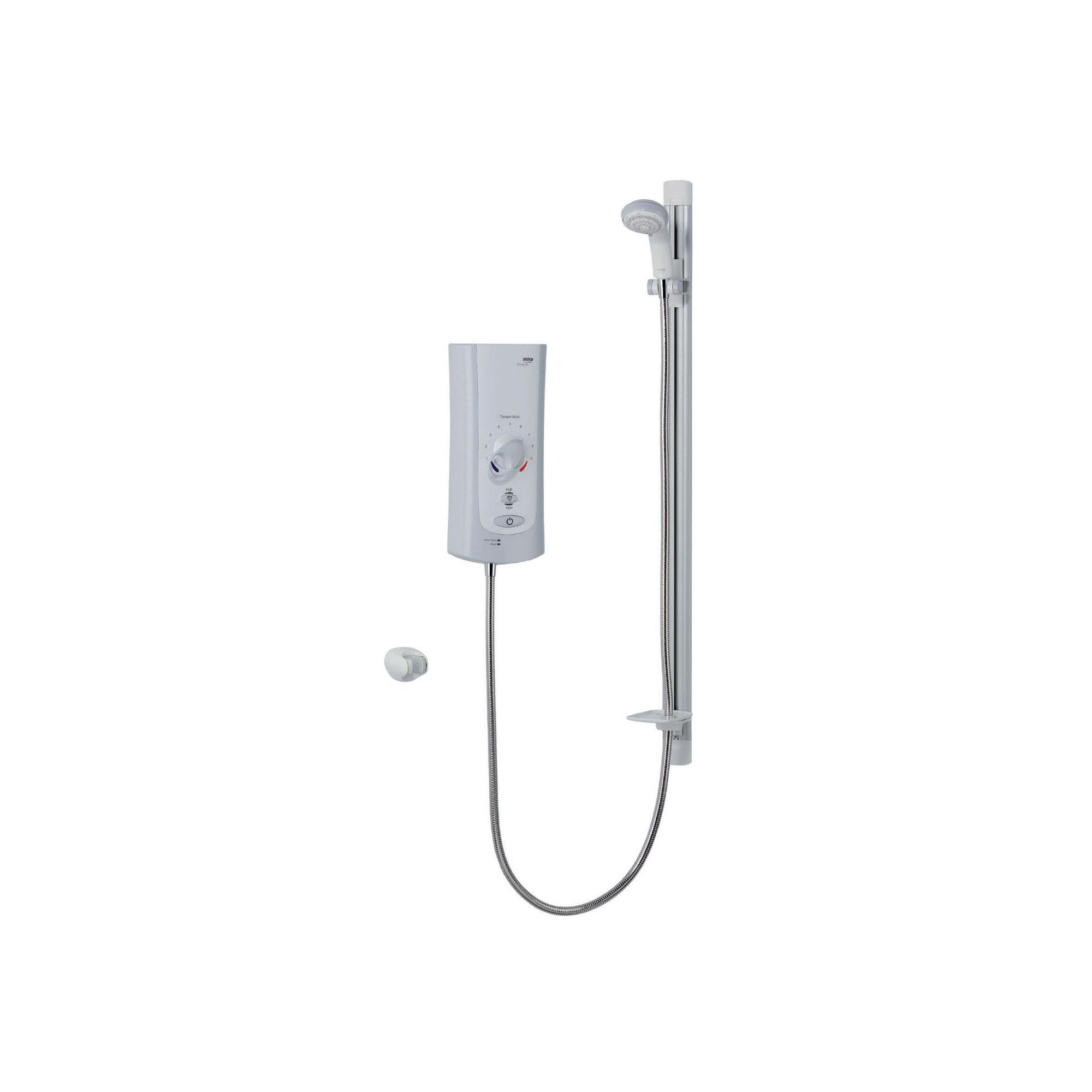 Mira Advance Flex 9.0kw Electric Shower at Tesco Direct