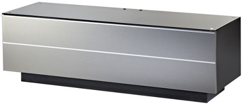 UK-CF Ultimate Inox TV Stand For Up To 60 inch TVs