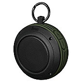 DIVOOM VOOMBOX TRAVEL BT SPEAKER GREEN