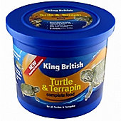 King British Turtle Food 200g
