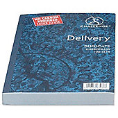 Challenge Duplicate Book Carbonless Delivery Note 210x130mm Ref 100080470 [Pack 5]