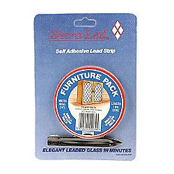 Self Adhesive Lead Strip - 6mm
