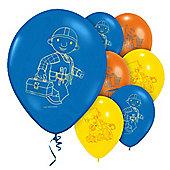 9' Latex Balloons (6pk)