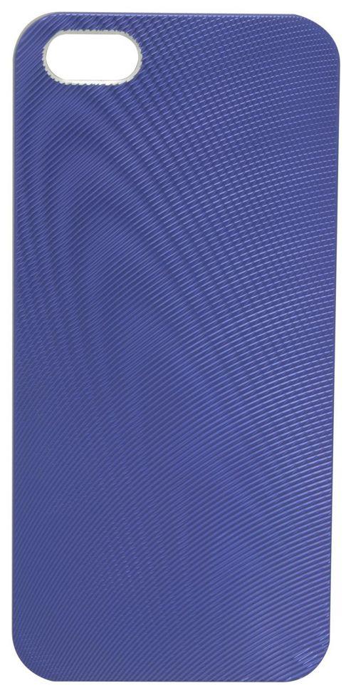Tortoise™ Look Hard Case iPhone 5 Metallic Purple