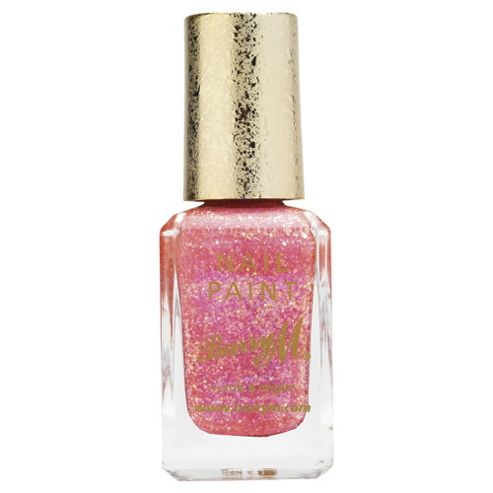 Barry M Glitterati Nail Paint 1 Starlet 10ml