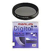 Marumi DHG52CIR DHG Circular Polarising Filter 52mm