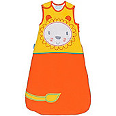 Grobag Hear Me Roar 2.5 Tog Sleeping Bag (0-6 Months)