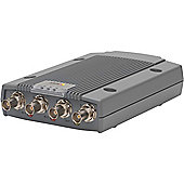 AXIS P7214 4 Channel Video Encoder (Europe)