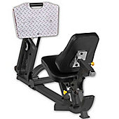 Tunturi Platinum 4-In-1 Leg Press Unit