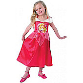 Story Time Sleeping Beauty - Child Costume 7-8 years