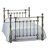 Interiors 2 suit Victoria Bedframe - King
