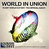 World In Union 2011 - The Official Album