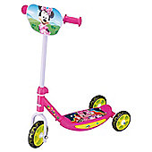Minnie 3 Wheel Scooter
