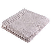 Tesco Egyptian Cotton Hand Towel, Quartz