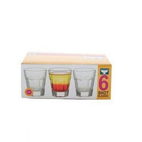 Ravenhead Manhattan Shot Glasses - Box of 6
