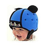 Blue Thudguard Baby Helmet