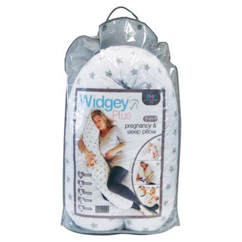 Widgey Pregnancy & Support Pillow, Star