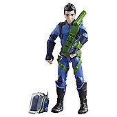 Thunderbirds Action Figure Virgil