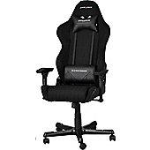 DXRacer Racing Series Gaming Chair Black OH/RF05/N