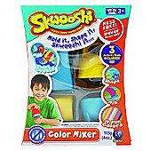Skwooshi Colour Mixer Set