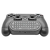 PlayStation 4 Licensed Keypad - UK PS4