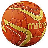 Mitre Final Size 4