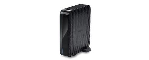 Buffalo 2TB Linkstation Live LS-XL SATA Hard Drive