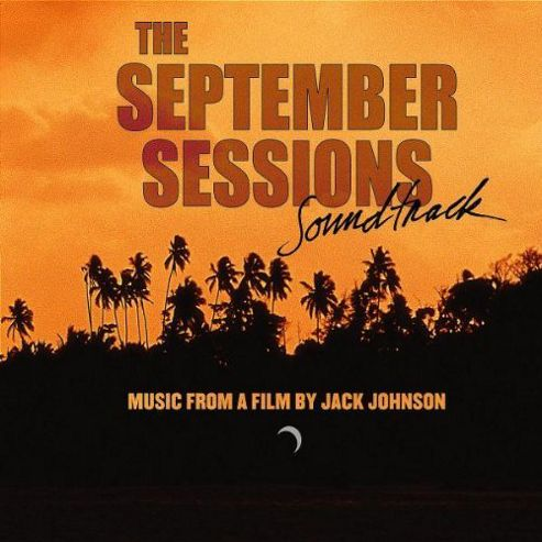The September Sessions (Johnson)