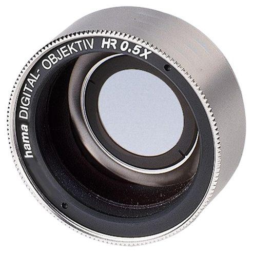 Hama Digital Lens HR 0.5X HTMC