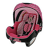 Disney Beone Car Seat, Minnie