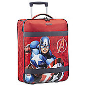 Samsonite Marvel  Avengers Triangle Cabin Case