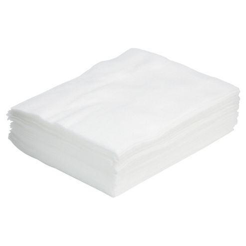 Tesco Dry Disposable Floor Sweeper Refill Wipes 20Pk