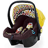 Cosatto Hold Ooba Car Seat (Marzipan)