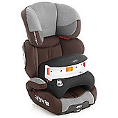 Jane Montecarlo R1 Isofix Car Seat + Xtend (Coffee)