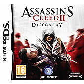 Assassins Creed 2 - Discovery - NintendoDS