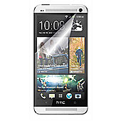 Tortoise™ HTC One Screen Protector Twin Pack